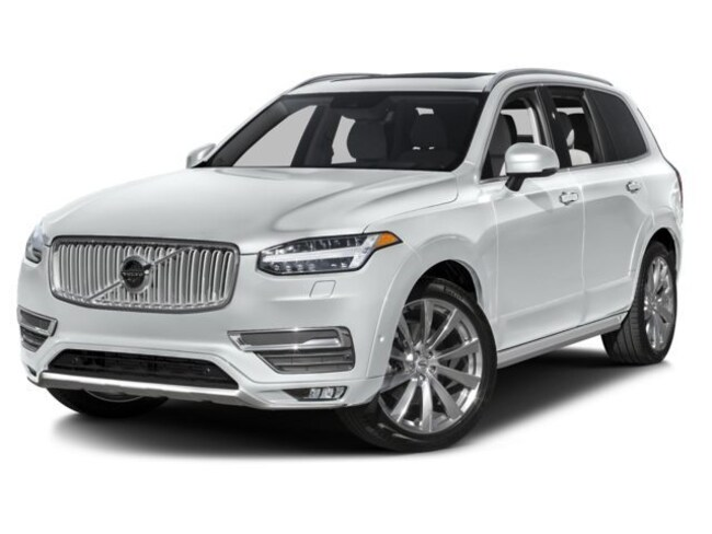 New 2016 Volvo XC90 For Sale in Stamford CT