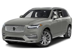 Certified Pre-Owned 2016 Volvo XC90 SUV for sale in Jackson, MS