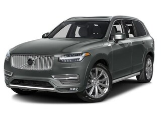 New Volvo models for sale 2016 Volvo XC90 SUV V19932 Santa Rosa Bay Area