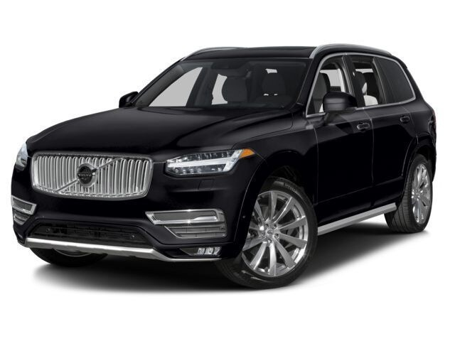 Featured Used 2016 Volvo XC90 T6 Momentum AWD SUV for Sale in Denver, CO