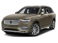 2016 Volvo XC90 AWD 4dr T5 Momentum Sport Utility