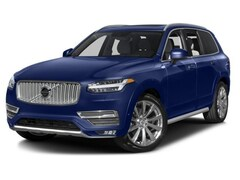Used 2016 Volvo XC90 YV4A22PL3G1080549 For Sale in Lynchburg, VA