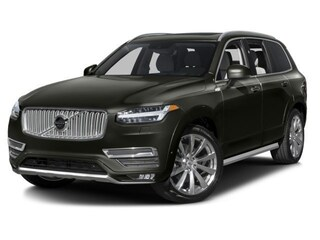 2016 Volvo XC90 AWD  T6 Inscription SUV