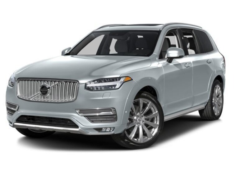 Used 2016 Volvo XC90 T6 Inscription SUV T6127 in Jackson, MS
