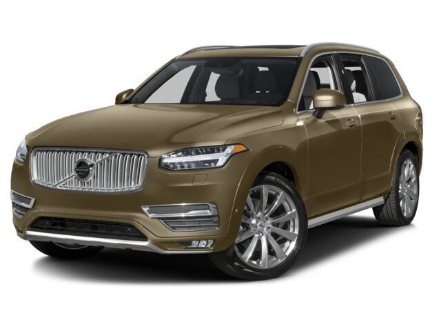 Used 2016 Volvo XC90 T6 Inscription Sport Utility for sale in Chattanooga, TN