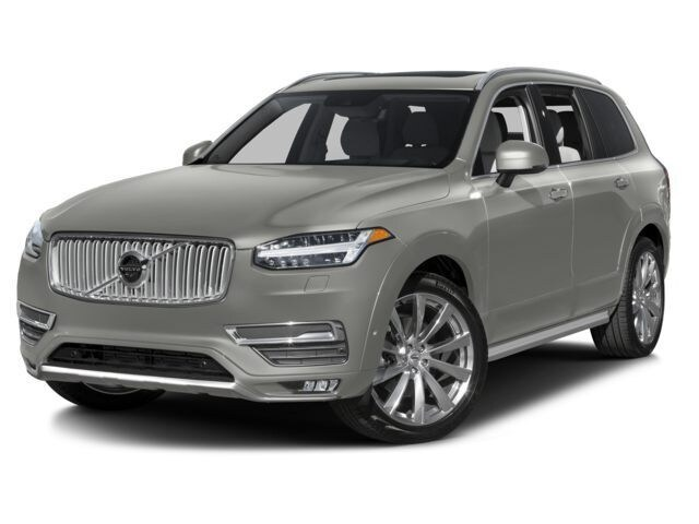 Pre-Owned Featured 2016 Volvo XC90 T6 Inscription SUV for sale in Peoria, IL