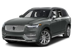 Used vehicle 2016 Volvo XC90 SUV for sale in Erie, PA