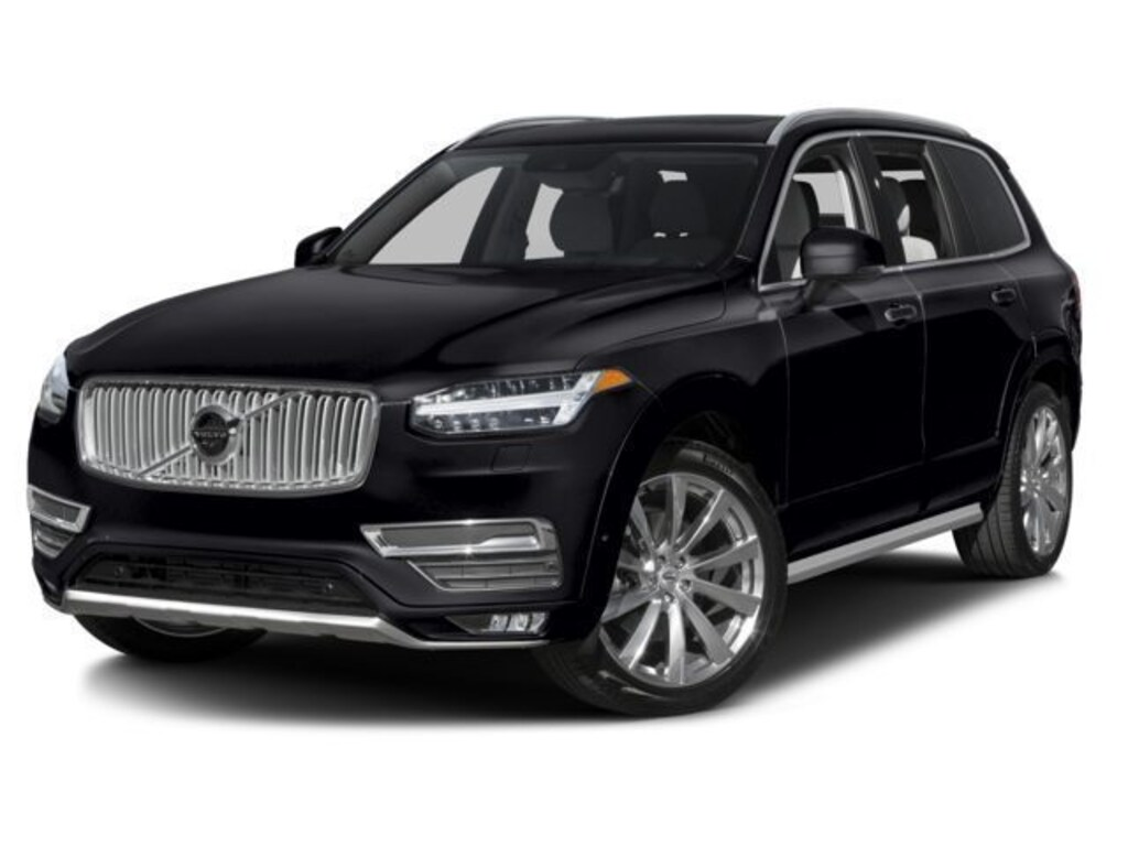 Used Cars Bay Area >> Certified Used 2016 Volvo Xc90 San Francisco Bay Area Vin Yv4a22pl5g1000992