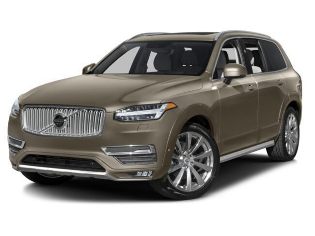 Pre-Owned 2016 Volvo XC90 SUV for sale in Stamford, CT