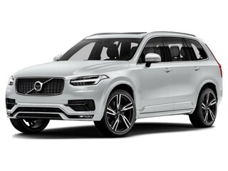 2016 Volvo XC90 AWD 4DR T6 R-Design - NEW $66,875.00 Sport Utility for Sale in Jacksonville FL