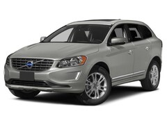 Used 2016 Volvo XC60 T6 Drive-E Platinum SUV in Fayetteville, NC