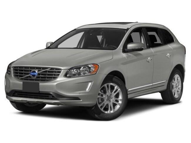 Used 2016 Volvo XC60 T6 Drive-E Platinum SUV Richmond