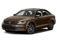 2016 Volkswagen Jetta Sedan 1.4T SE Sedan