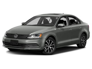 Used 2016 Volkswagen Jetta 1.4T SE Automatic Sedan for sale in Cerritos at McKenna Volkswagen Cerritos