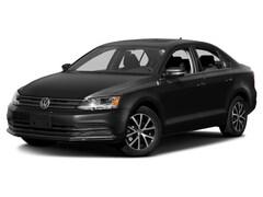 2016 Volkswagen Jetta 4dr Man 1.8T Sport Pzev Car