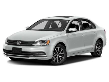 Featured Used 2016 Volkswagen Jetta 1.8T Sport Sedan for Sale on Long Island in Sayville NY