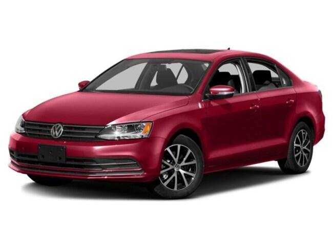 2016 Volkswagen Jetta 1.8T Sport Automatic Sedan