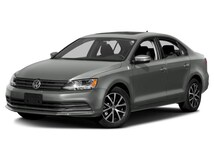 2016 Volkswagen Jetta 1.8T SEL Premium Sedan