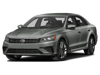 Used 2016 Volkswagen Passat 1.8T R-Line w/PZEV Sedan for sale in Cerritos at McKenna Volkswagen Cerritos