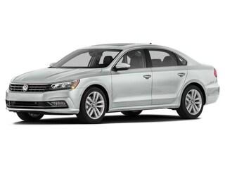2016 Volkswagen Passat SE 16 PASSAT SE TECH