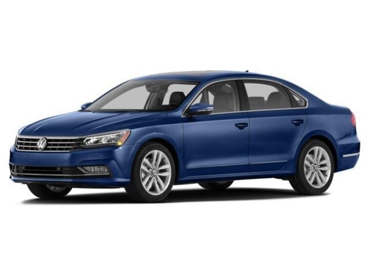 Used 2016 Volkswagen Passat 1.8T SE Sedan in Terrell
