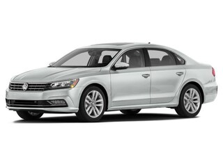 Used 2016 Volkswagen Passat 1.8T SE Sedan for sale in Irondale, AL