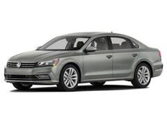 Used 2016 Volkswagen Passat 1.8T SE Sedan for sale