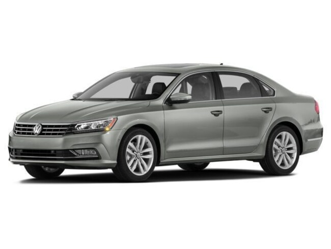 Used 2016 Volkswagen Passat 1.8T SE Sedan 1VWBS7A35GC011151 For Sale Albuquerque, New Mexico