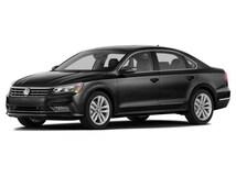 2016 Volkswagen Passat 1.8T SE w/PZEV Sedan