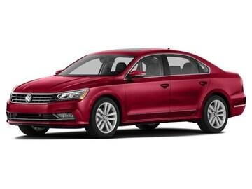 2016 Volkswagen Passat Sedan