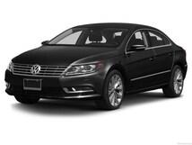 2016 Volkswagen CC 2.0T Sedan