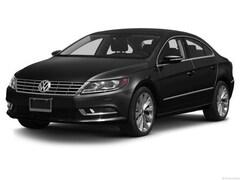used 2016 Volkswagen CC 2.0T Sedan near Savannah