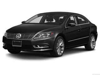used 2016 Volkswagen CC 2.0T Sedan for sale near Bluffton