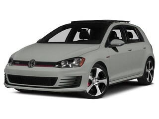 Used 2016 Volkswagen Golf GTI SE 4-Door Hatchback for sale in Huntington Beach, CA at McKenna 'Surf City' Volkswagen