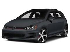 2016 Volkswagen Golf GTI SE Hatchback