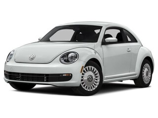 Used 2016 Volkswagen Beetle Coupe 1.8T SE Auto 1.8T SE PZEV in Fort Myers