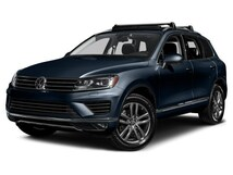 2016 Volkswagen Touareg TDI Lux 4MOTION SUV