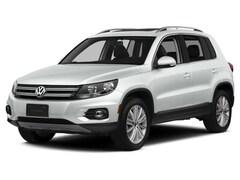 Used 2016 Volkswagen Tiguan 2.0T SE Automatic SUV for sale in Cerritos at McKenna Volkswagen Cerritos