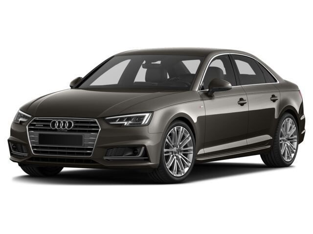 2017 Audi A4 2.0T ultra Premium Plus Sedan