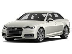 2017 Audi A4 ultra Premium Sedan