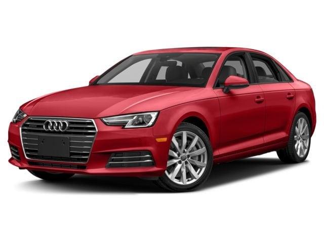 New 2017 Audi A4 2.0T ultra Premium Sedan For Sale Los Angeles