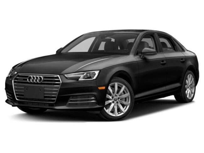 Used 2017 Audi A4 Season of Audi ultra Premium Sedan for sale in Birmingham, AL