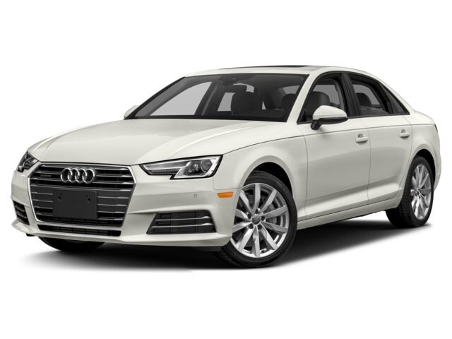 Certified Pre-Owned 2017 Audi A4 Season of Audi ultra Premium Sedan for sale in Houston, TX