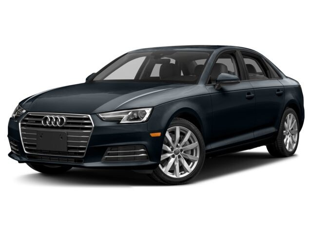 2017 Audi A4 Certified Season of Audi Ultra Premium Sedan For Sale in Chicago, IL