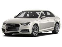 Used 2017 Audi A4 2.0 Tfsi Manual Prestige Quattro AWD Sedan for sale near you in Burlingame, CA