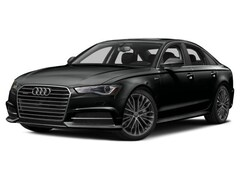 Used Vehicles for sale 2017 Audi A6 Premium Plus Sedan WAUF8AFC7HN073081 in Salt Lake City, UT