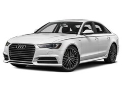 Buy a 2017 Audi A6 in St Paul