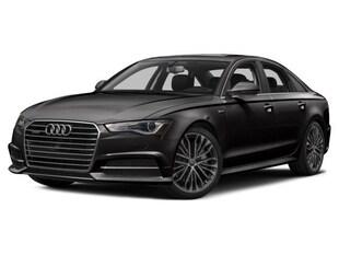 2017 Audi A6 Premium Plus 2.0 TFSI Premium Plus quattro AWD
