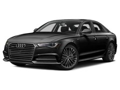 New 2017 Audi A6 2.0 Tfsi Premium Plus QUA for sale in Water Mill, NY