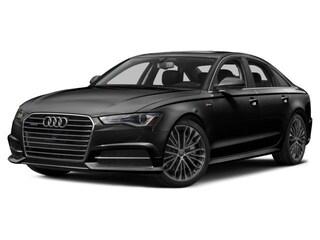2017 Audi A6 2.0T Sedan